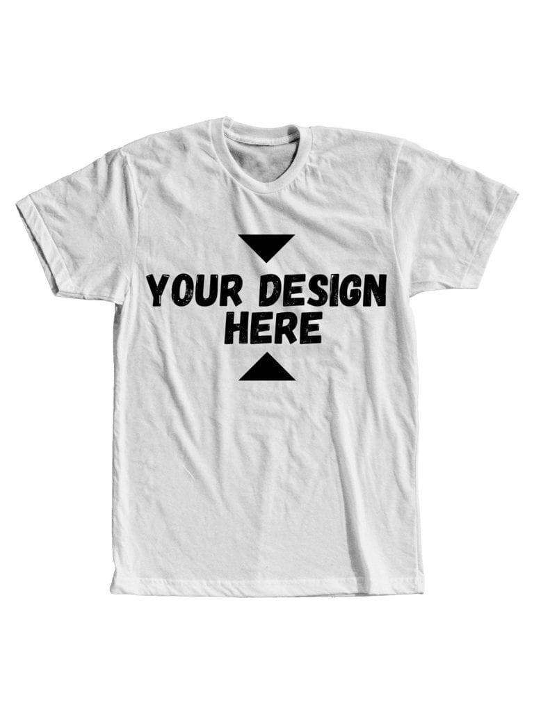 Custom Design T shirt Saiyan Stuff scaled1 - Solo Leveling Merch Store