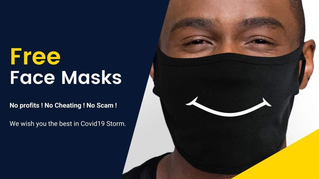 Free Mask Banner 2 - Solo Leveling Merch Store