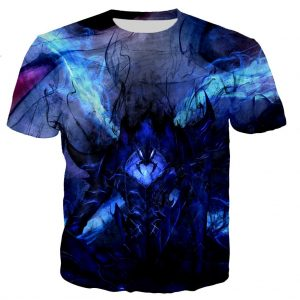 Solo Leveling Shadow Ant King Beru T-Shirt XS Official Solo Leveling Merch