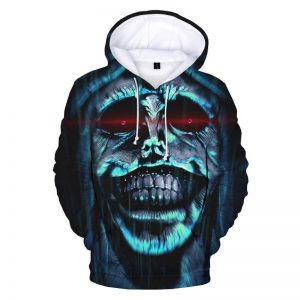Solo Leveling Hidden Dungeon Boss Hoodie XS Official Solo Leveling Merch
