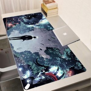 Solo Leveling 3D Anime Mouse Pad 250 x 290 x 2mm Official Solo Leveling Merch
