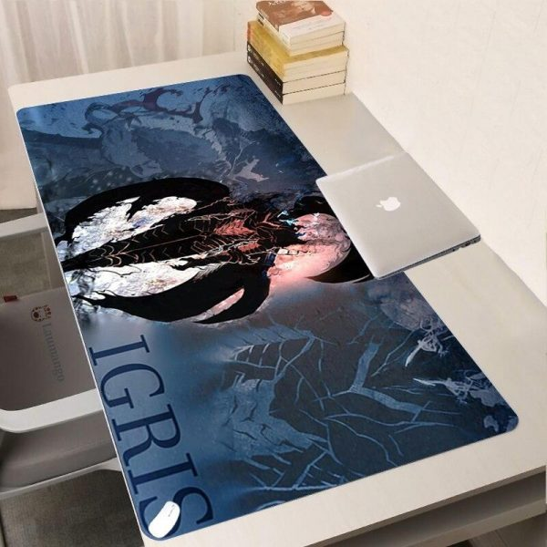 Solo Leveling Extended Anime Mouse Pad 250 x 290 x 2mm Official Solo Leveling Merch