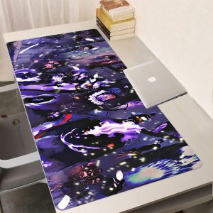 Solo Leveling Anime Mouse Pad 250 x 290 x 2mm Official Solo Leveling Merch