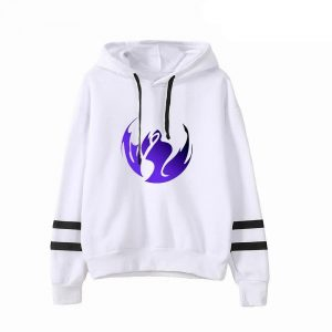 Solo Leveling Ahjin Guild Hoodie XS Official Solo Leveling Merch