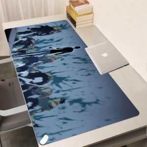 Solo Leveling Gaming Mouse Pad Anime 250 x 290 x 2mm Official Solo Leveling Merch