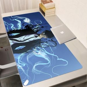 Solo Leveling Big Anime Mouse Pad 250 x 290 x 2mm Official Solo Leveling Merch