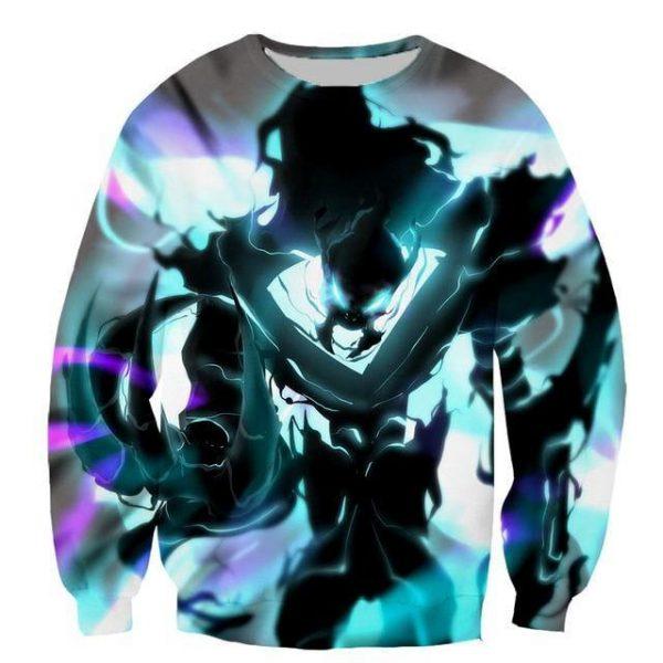 Solo Leveling Ant King Beru Sweatshirt XS Official Solo Leveling Merch