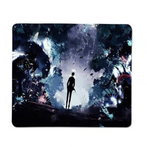 Solo Leveling Sung Jin-woo Monarch Mouse Pad Default Title Official Solo Leveling Merch