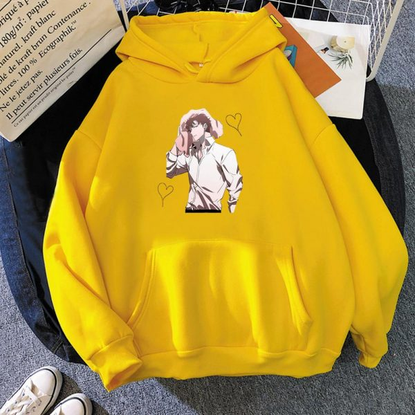Korean Anime Solo Leveling Manga Hoodie Men Fashion Plus Size Streetwear Long Sleeve Graphic Hoodies Spring 5 - Solo Leveling Merch Store