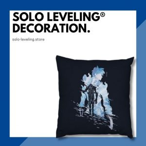 Solo Leveling Pillows