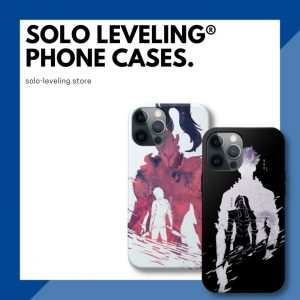Solo Leveling Cases