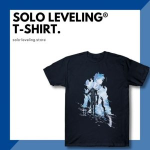 Solo Leveling T-Shirts